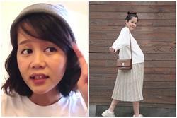 An Nguy: Hot vlogger thích 'cà khịa' năm nào giờ là mẹ bỉm sữa âm thầm sinh con