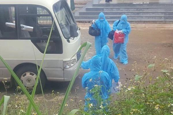 Thêm 2 ca mắc COVID-19 tại Kiên Giang, đã được cách ly ngay sau khi nhập cảnh-1