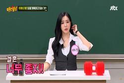 Tiffany Young nhá hàng màn comeback của SNSD?