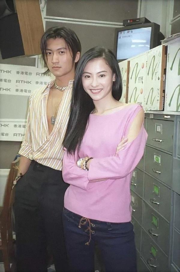Hé lộ bản thỏa thuận hậu ly hôn của Trương Bá Chi và Tạ Đình Phong-2