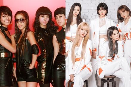 Idols Kpop chật vật với cuộc sống, đi làm nhân viên phục vụ khi hết thời
