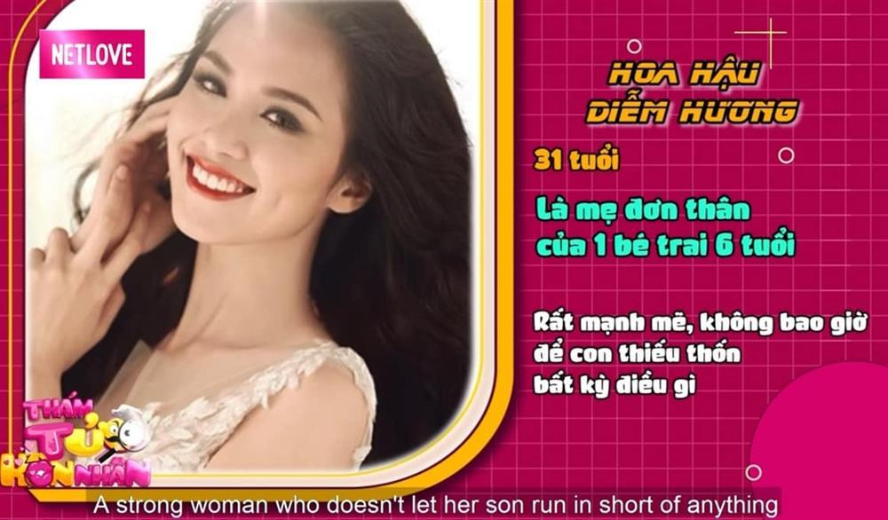 Lộ cả chùm bằng chứng hoa hậu Diễm Hương ly hôn chồng thứ 2-2