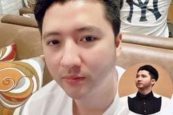 Nguyễn Trọng Hưng lộ ngoại hình khác lạ sau nửa năm ly hôn Hà My