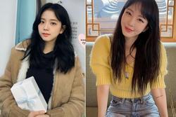 Style sao Hàn tuần qua: Jisoo tích cực diện đồ Dior, Han Ye Seul chiếm spotlight với eo siêu nhỏ