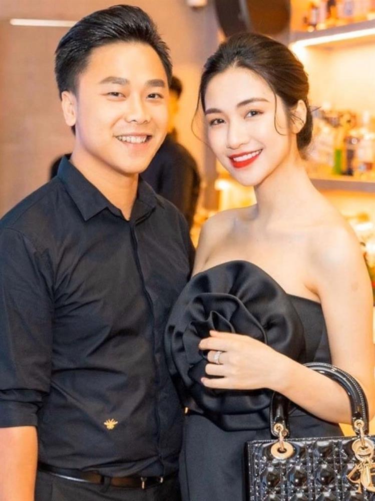 Hòa Minzy phản ứng gắt khi bị bắt bẻ chưa chồng mà có con-3