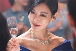 Lee Ji Ah ngưỡng mộ Kim So Yeon vì 'ác như quỷ' vẫn được thương ở 'Penthouse'