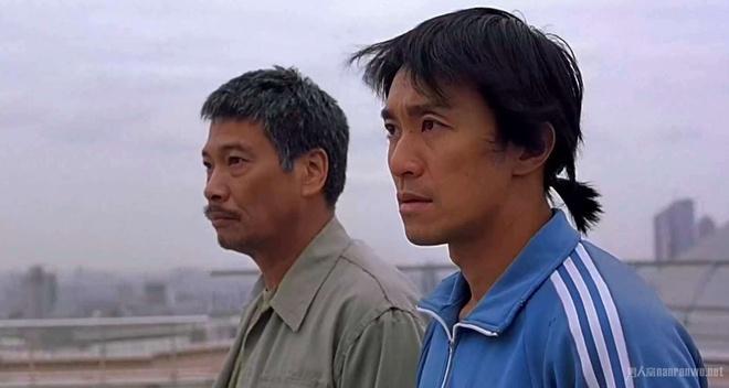 Châu Tinh Trì có vi phạm lệnh cách ly khi viếng Ngô Mạnh Đạt?-2