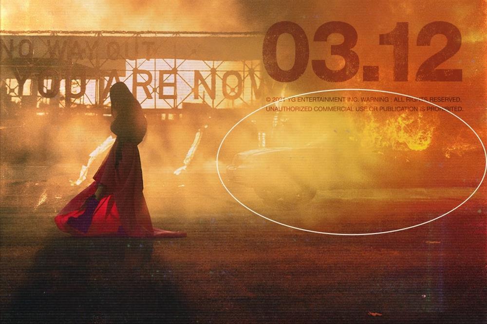 Rosé BLACKPINK tung teaser MV vừa giật vừa lag, có hát mà như không-3