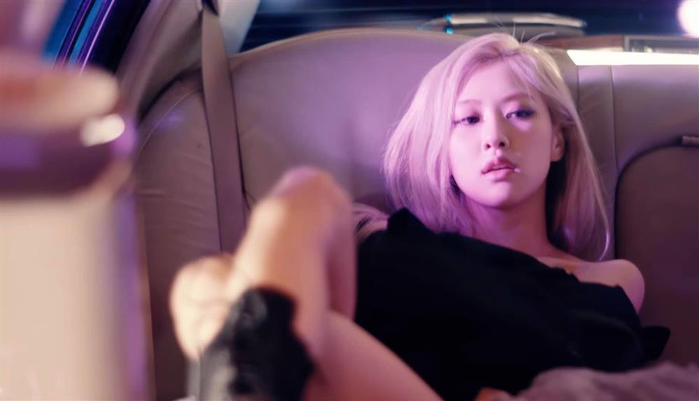 Rosé BLACKPINK tung teaser MV vừa giật vừa lag, có hát mà như không-2