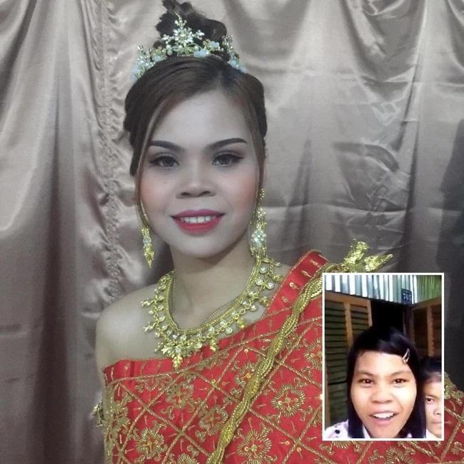 Hot girl quận Cam lấy chồng, nhan sắc khiến dân tình ngã ngửa-1