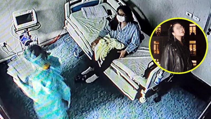Cuộc sống của bệnh nhân Covid số 17 sau 1 năm bão tố-3