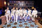Cuối cùng BTS cũng xác nhận biểu diễn tại Grammy 2021