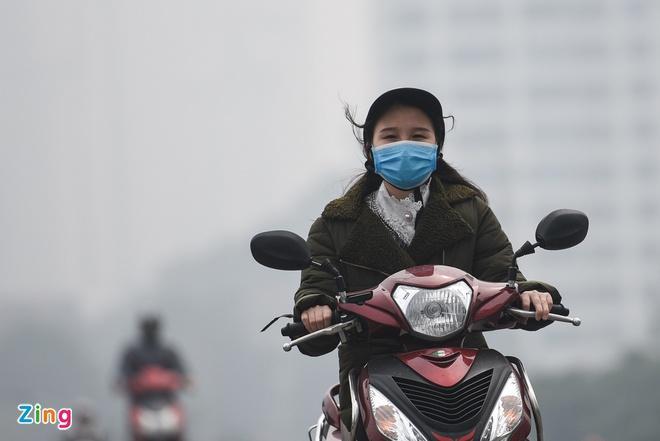 Hà Nội mưa phùn suốt tuần, Nam Bộ nắng nóng-1