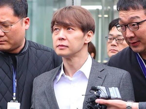 5 diễn viên tanh bành sự nghiệp: Ji Soo bạo lực học đường chưa bằng Trịnh Sảng phốt liên hoàn-14