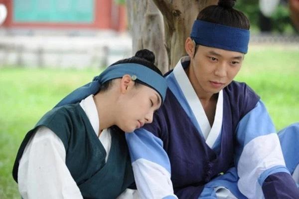 5 diễn viên tanh bành sự nghiệp: Ji Soo bạo lực học đường chưa bằng Trịnh Sảng phốt liên hoàn-17