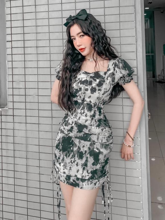 Elly Trần nhuộm tóc bạch kim: Từ ngầu đét đến hóa tiên nữ-10