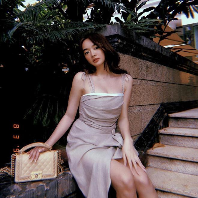 Tuyệt chiêu hack dáng của cô nàng 3 mét bẻ đôi Kaity Nguyễn-1