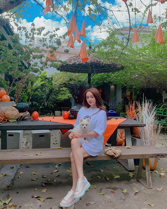Tuyệt chiêu hack dáng của cô nàng 3 mét bẻ đôi Kaity Nguyễn-6