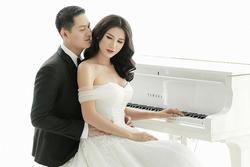 Hết hồn với lời chúc 8/3 Trang Trần từ chồng Việt kiều