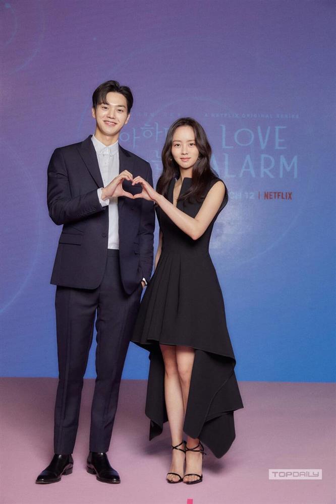 Kim So Hyun vạ lây, tiều tụy sau scandal trùm sò thối nát Kim Ji Soo-2