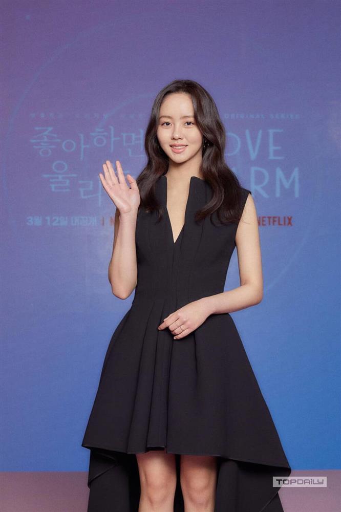 Kim So Hyun vạ lây, tiều tụy sau scandal trùm sò thối nát Kim Ji Soo-3