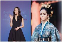 Kim So Hyun vạ lây, tiều tụy sau scandal 'trùm sò thối nát' Kim Ji Soo