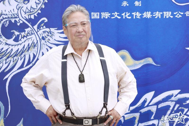 Hồng Kim Bảo trở lại đóng phim sau gần 3 năm-3