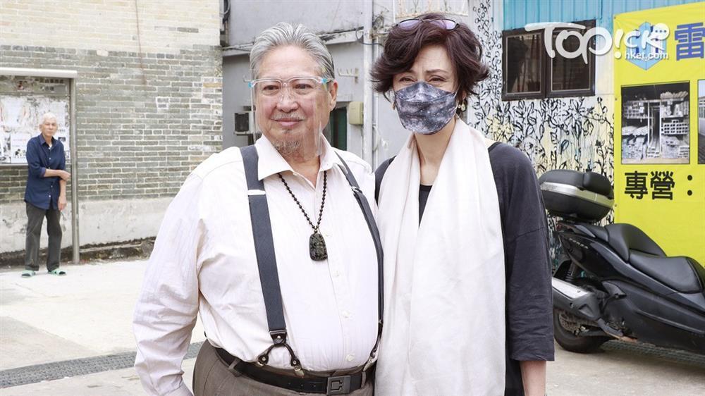 Hồng Kim Bảo trở lại đóng phim sau gần 3 năm-1