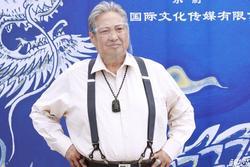 Hồng Kim Bảo trở lại đóng phim sau gần 3 năm