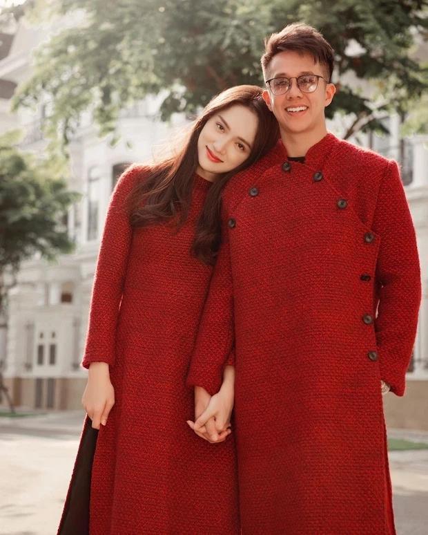 Matt Liu chúc mừng 2 người phụ nữ quan trọng ngày 8/3 nhưng không có Hương Giang-1