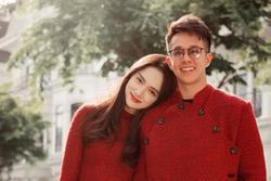 Matt Liu chúc mừng 2 người phụ nữ quan trọng ngày 8/3 nhưng không có Hương Giang