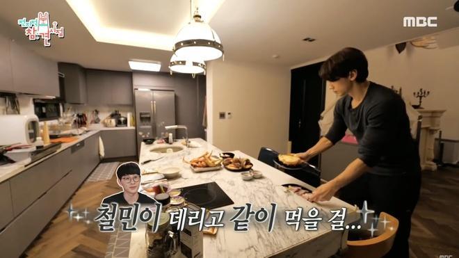 Hình ảnh đời thường của gia đình Kim Tae Hee - Bi Rain-1
