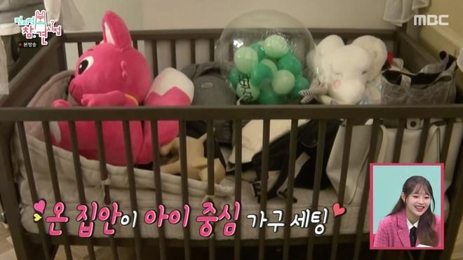 Hình ảnh đời thường của gia đình Kim Tae Hee - Bi Rain-2