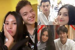 Dàn bạn trai tin đồn của hoa hậu Tiểu Vy: Không giàu thì phải đẹp