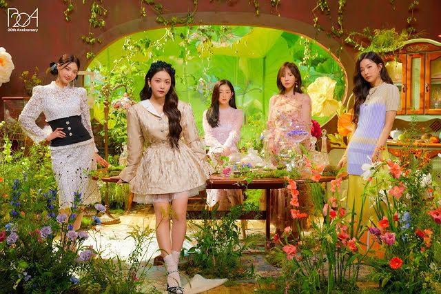 Red Velvet mất dạng khi SM ra sản phẩm mới, ngày toang đã rất gần?-6