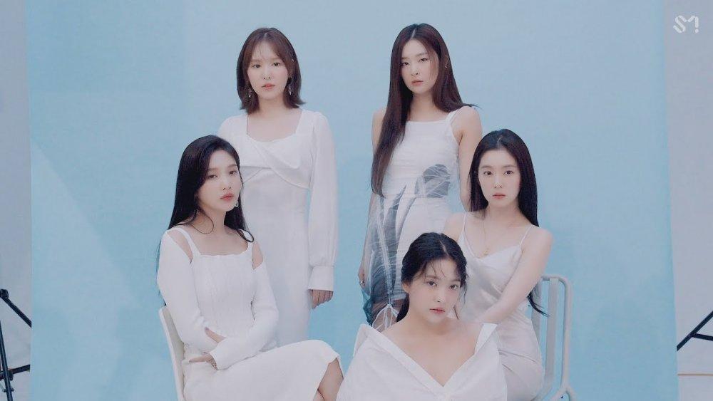 Red Velvet mất dạng khi SM ra sản phẩm mới, ngày toang đã rất gần?-9