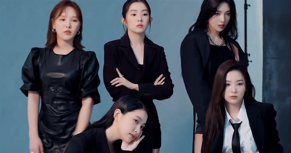 Red Velvet mất dạng khi SM ra sản phẩm mới, ngày toang đã rất gần?-8