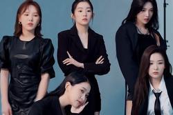 Red Velvet mất dạng khi SM ra sản phẩm mới, ngày 'toang' đã rất gần?
