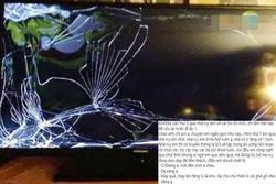 Sang nhà người yêu làm vỡ tivi 40 triệu, chàng trai 'bẻ lái' gây tranh cãi