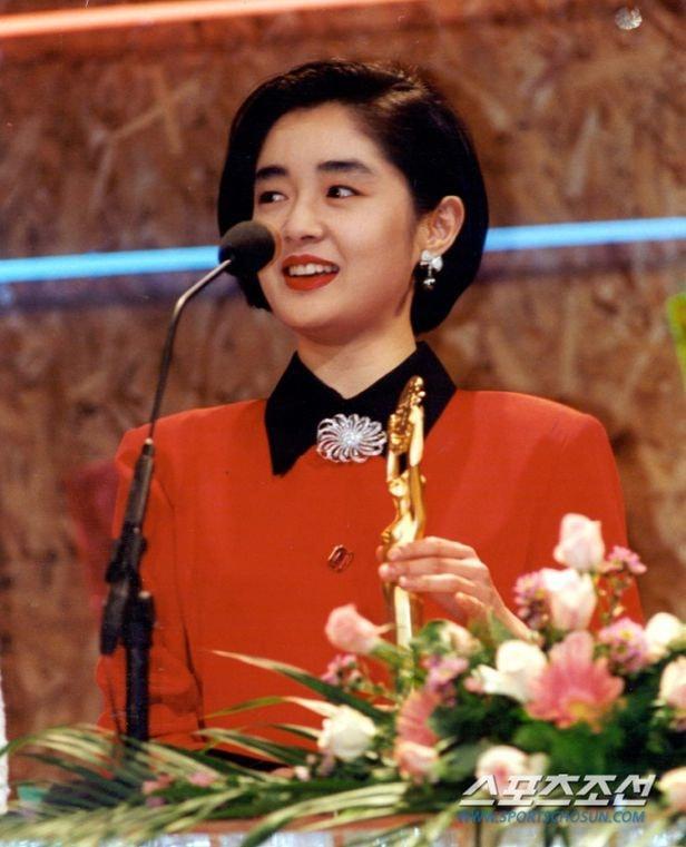 Nữ diễn viên Lee Ji Eun qua đời tại nhà riêng-1