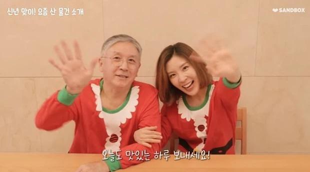 Thiên kim tập đoàn thực phẩm lớn nhất Hàn Quốc: Xinh như sao Kpop, đi làm Youtuber-5