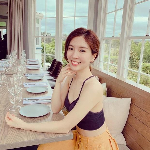 Thiên kim tập đoàn thực phẩm lớn nhất Hàn Quốc: Xinh như sao Kpop, đi làm Youtuber-6