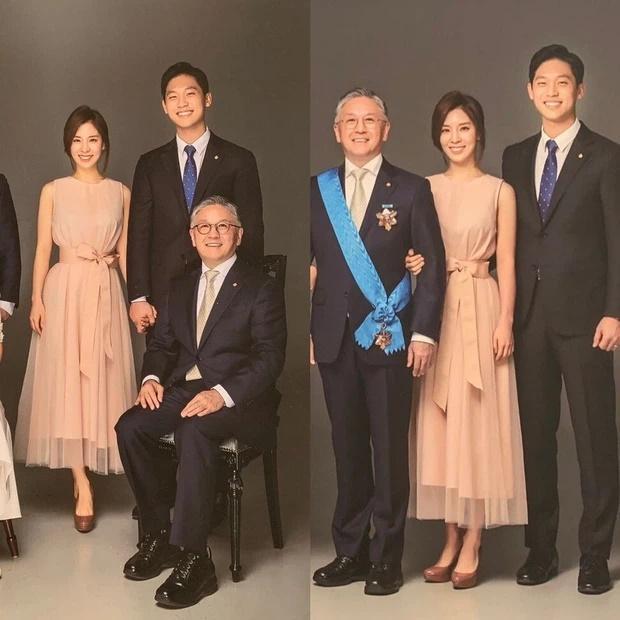 Thiên kim tập đoàn thực phẩm lớn nhất Hàn Quốc: Xinh như sao Kpop, đi làm Youtuber-7