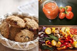 'Hô biến' những món ăn còn tồn trong tủ lạnh thành món mới cực ngon