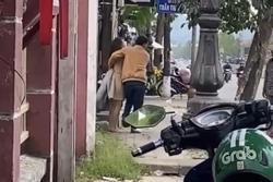 Sự thật clip cô gái ở Huế bị đánh ngất chỉ vì đòi quà 8/3