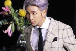 Leader BTS bị chửi 'sấp mặt' vì lời rap lăng mạ trong quá khứ
