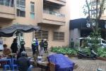 Vụ nữ sinh lớp 10 tự tử ở chung cư Hà Nội: Phát hiện 1 vỉ thuốc ngủ đã sử dụng trong phòng-2