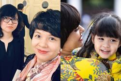 Thông tin đắt giá về 2 cô con gái của người phụ nữ quyền lực VTV6