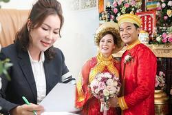 Nữ đại gia U50 'quyết sinh con' cho Quý Bình