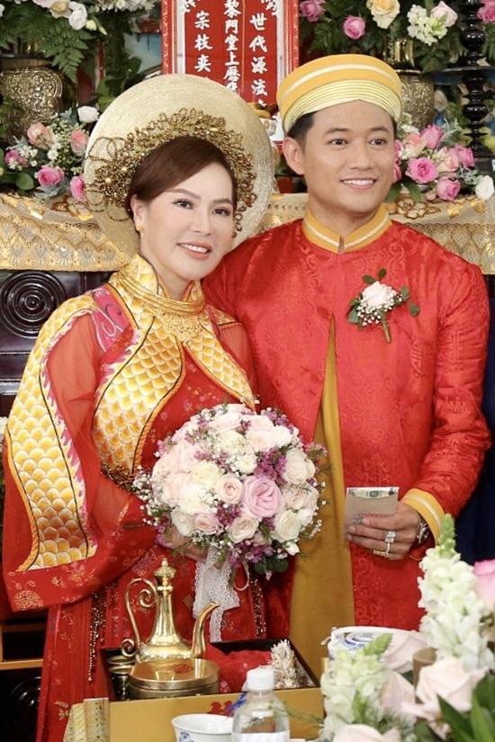 Nữ đại gia U50 quyết sinh con cho Quý Bình-5